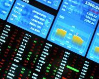 Торги в Азии закрываются