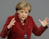 Германия не поддержит