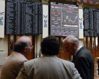 Рынки Европы открылись