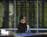 Рынки Европы 27 сентября