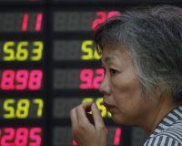 Рынки Азии 28 сентября