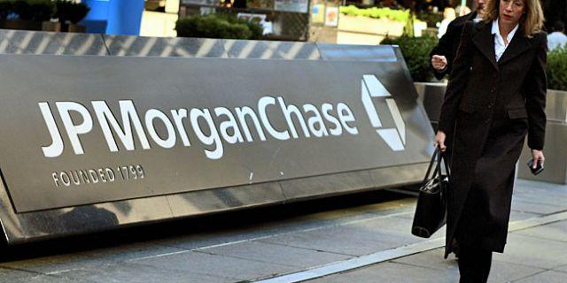 JP Morgan может потерять