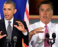 Обама: Ромни