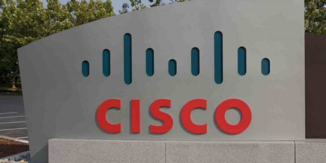 Cisco прекращает