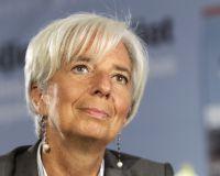 МВФ готов дать Греции 2