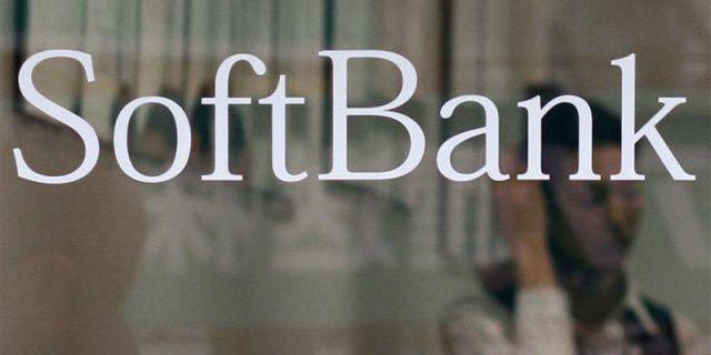 Акции Softbank рухнули