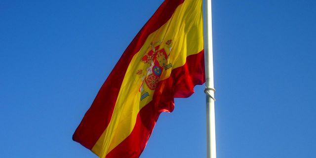 Испания устройство