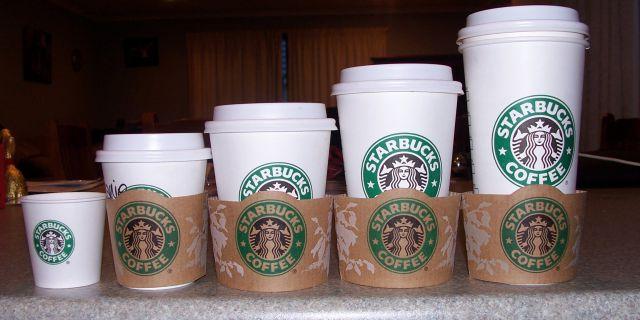 Starbucks не платит