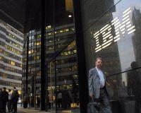 Бизнес IBM стагнирует