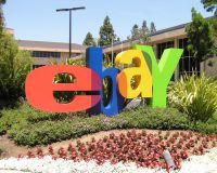 Amercian Express и eBay