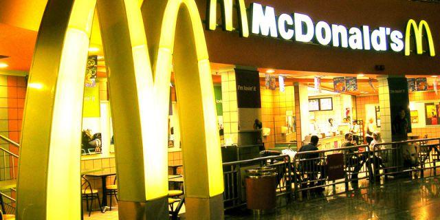 McDonald #39;s отчитался