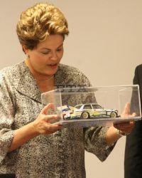 BMW построит завод в