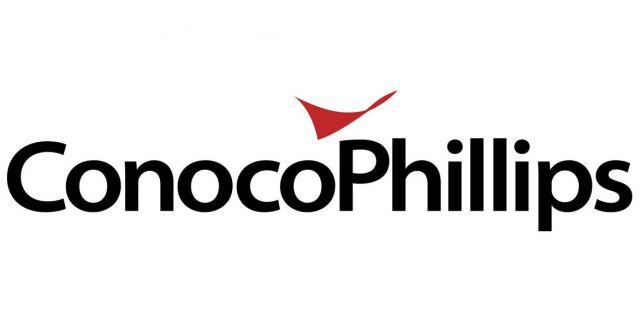 ConocoPhillips в III