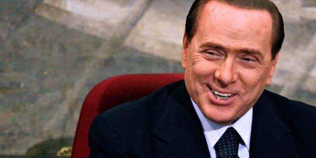 Берлускони осужден на 4