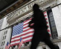 Wall Street закрывает