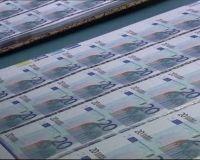 Доллар США и евро