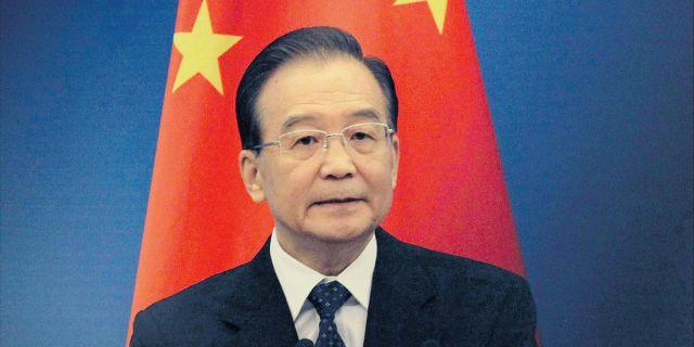 Семья Вэнь Цзябао