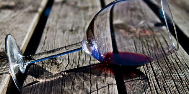 Производство вина упадет