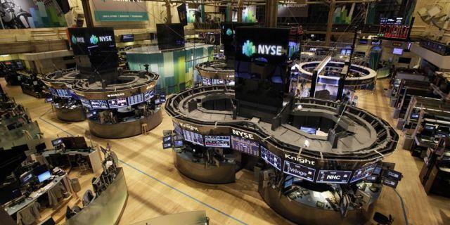 Ураган закрыл биржи на