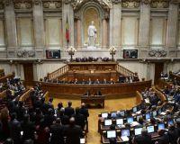 Парламент Португалии