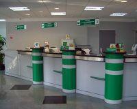 Volksbank начал работать