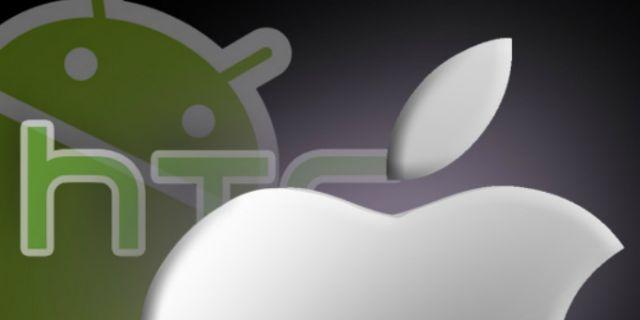 HTC и Apple решили все