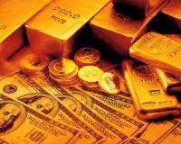 Поиски золота становятся