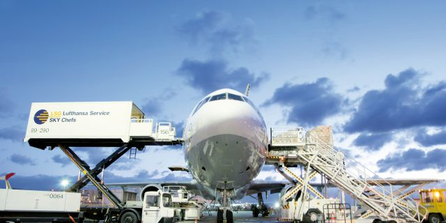 Lufthansa урегулировала