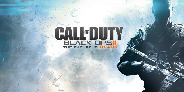CoD:Black Ops II принес
