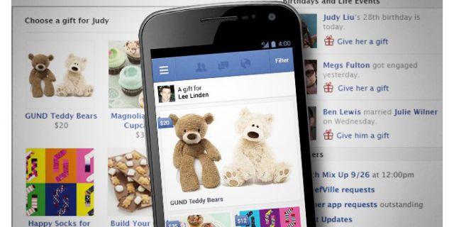 Facebook заработает на