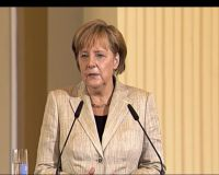 Меркель допускает