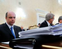 Силуанов: G20 обсудит