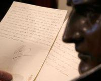 Письмо Наполеона о