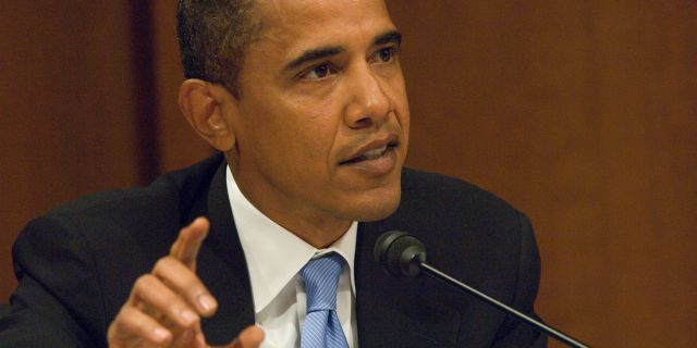 Обама не видит прогресса