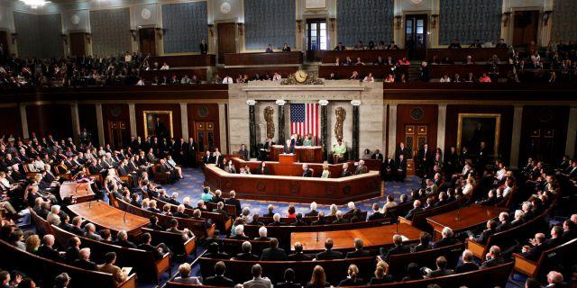 Сенат США одобрил отмену