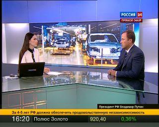 Игорь Комаров: мы