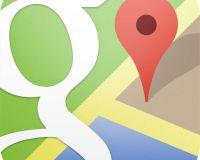 Карты от Google снова в