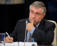 Кругман: рынок не