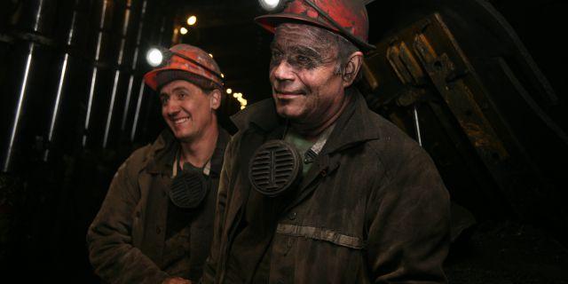 МЭА: уголь догонит нефть