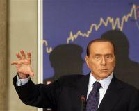 Берлускони: Deutsche