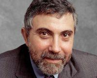 Кругман: бюджетные