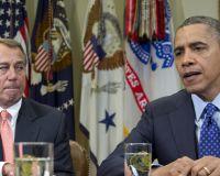 Обама и конгресс обсудят