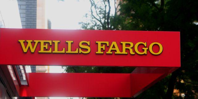 Wells Fargo получил