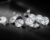 Экспорт бриллиантов из