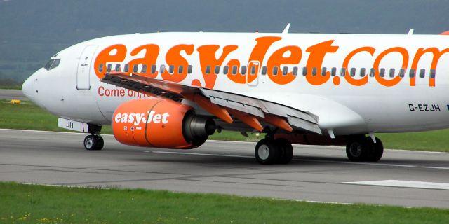 Лоукостер EasyJet