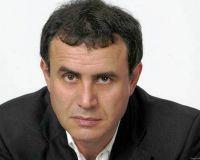 Венгрия обвиняет Рубини