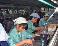 Зарплаты в Китае растут,