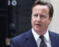Кэмерон: Великобритания