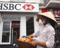 S amp;P: банки Азии