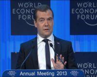 Медведев: нынешний